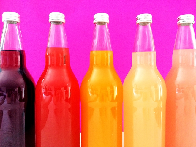 Here are a few reasons you should put down the carbonated beverage today and say goodbye to it for good.