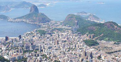 5 razones para ir a Brasil ahora