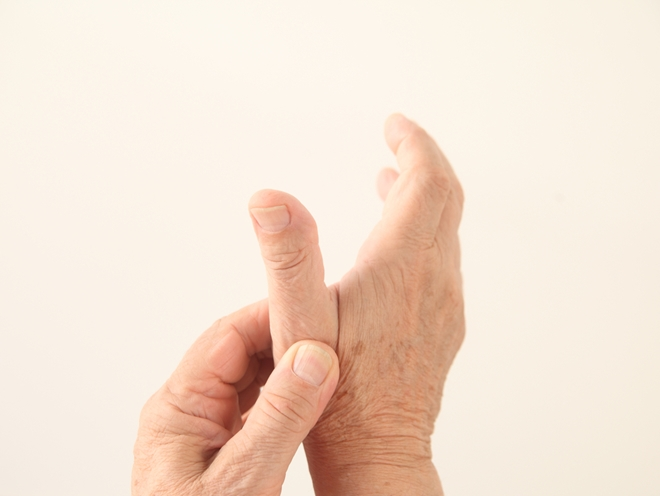 Consider the following tips for taking care of your joints as you age.