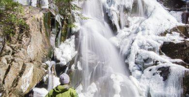 Fotos de Pathfinder: paseando por las cascadas del Parque Nacional Great Smoky Mountains
