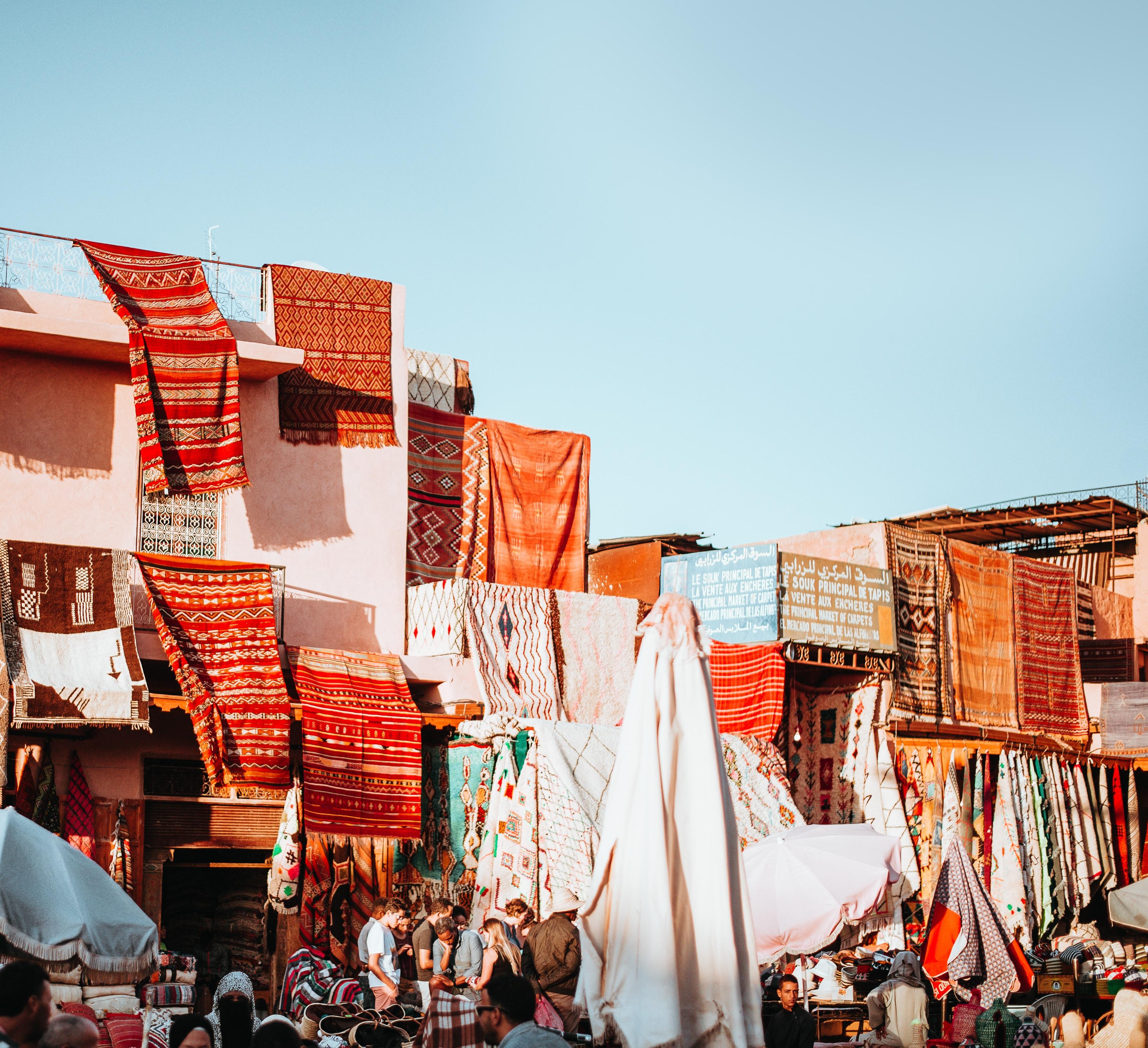 <pre></noscript>Los mejores consejos para visitar Marruecos