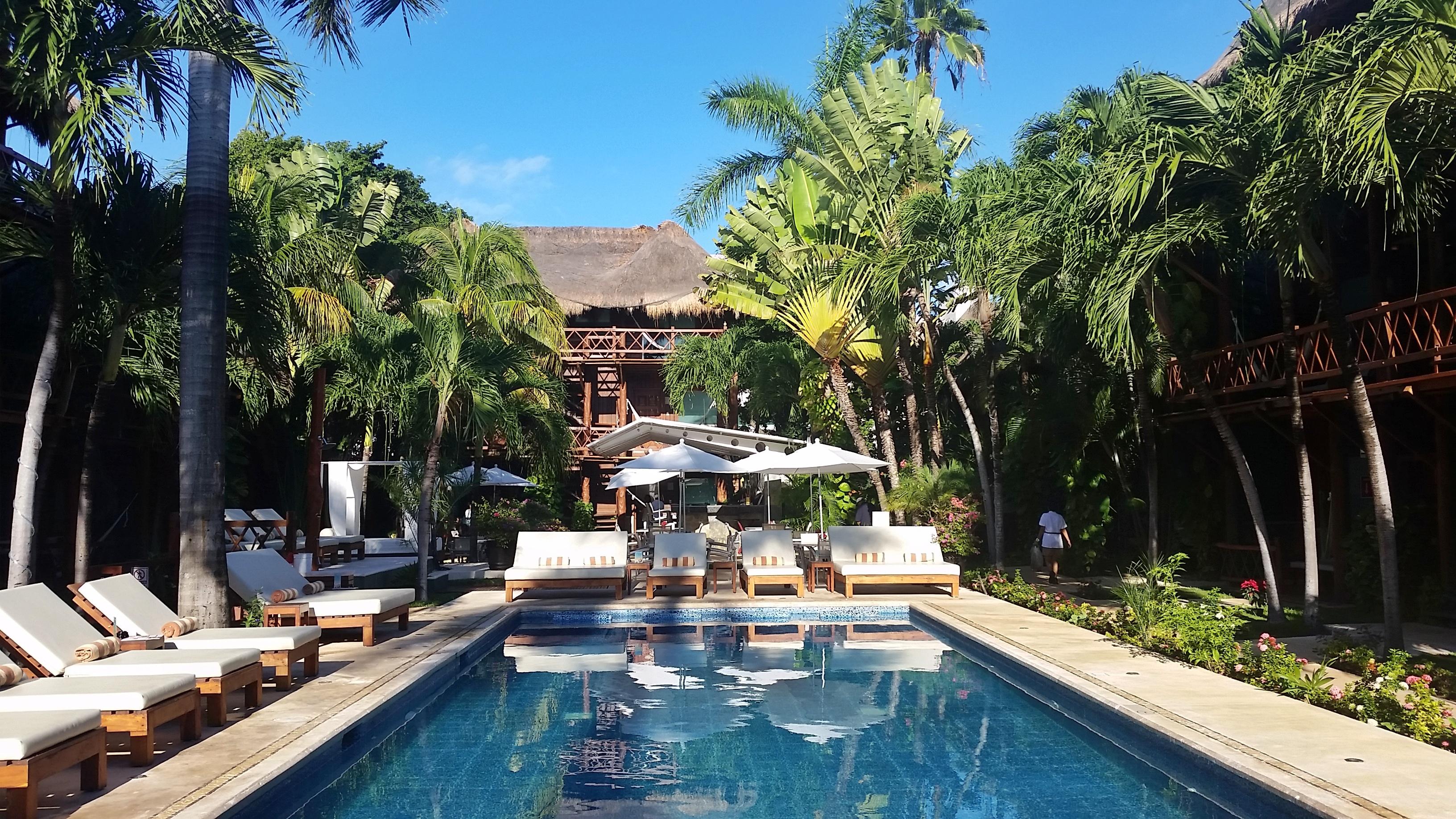 <pre></noscript>Los mejores hoteles boutique que en realidad mejorarán sus recuerdos de vacaciones