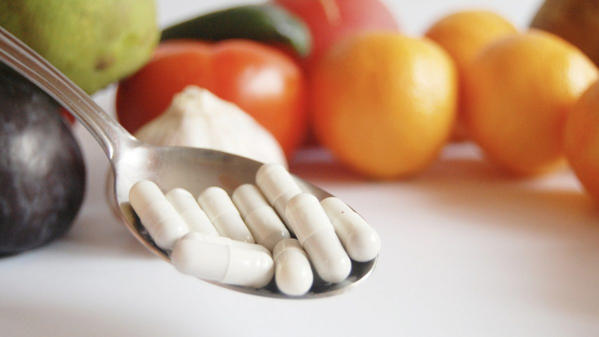 Why is Nutrition So Commercialized?