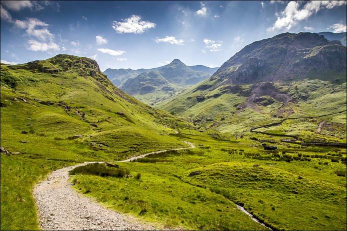 <pre></noscript>Los mejores lugares para ir de excursión en el Reino Unido