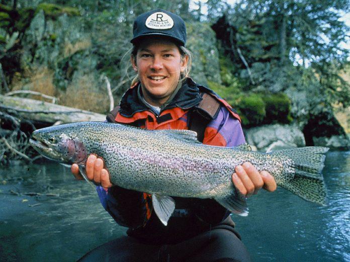 <pre></noscript>Los mejores lugares para pescar salmón en los EE. UU. Y Canadá
