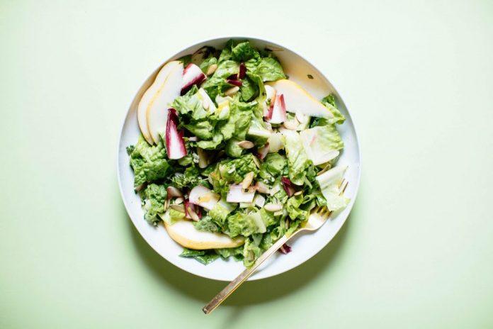 <pre></noscript>Cómo hacer deliciosa cualquier ensalada
