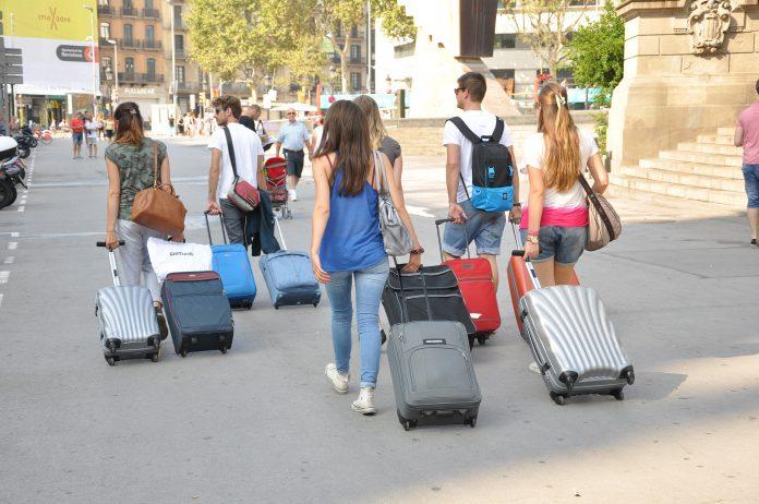 <pre></noscript>Cómo navegar por las nuevas reglas de transporte de la aerolínea