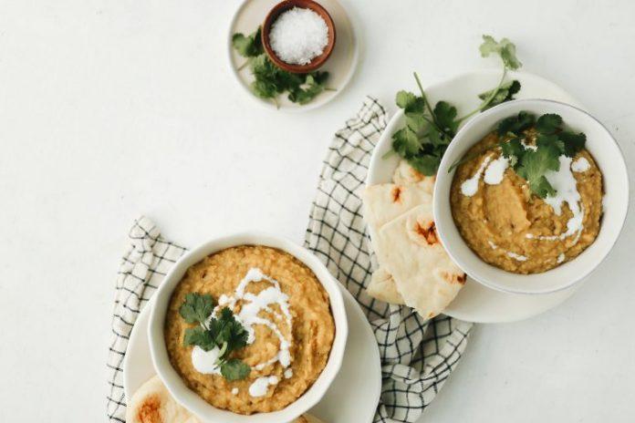 <pre></noscript>Dal es la receta de cena fácil que necesitas en tu vida