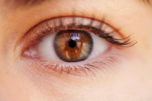 Esto es lo que debe saber sobre la degeneración macular relacionada con la edad.