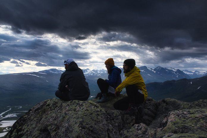 <pre></noscript>Parque Nacional Sarek - Planificación para la caminata
