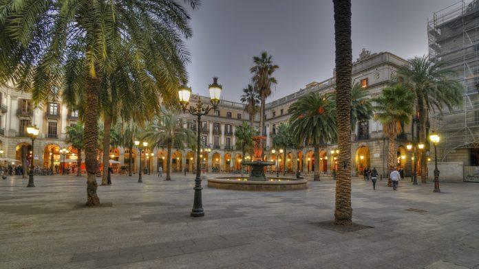 <pre></noscript>Plazas más famosas de Barcelona