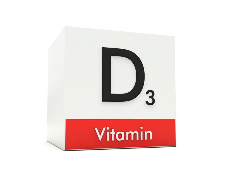 La vitamina D3 es la más superior de las dos vitaminas.