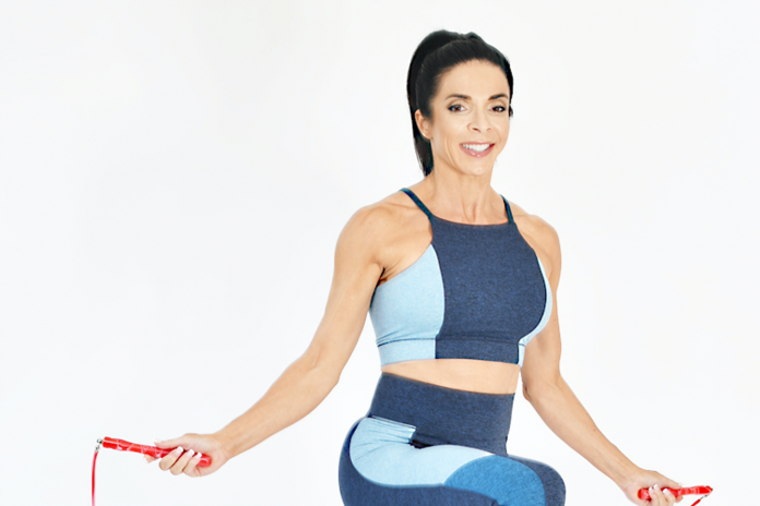 5 Reasons You Should Jump Rope Now