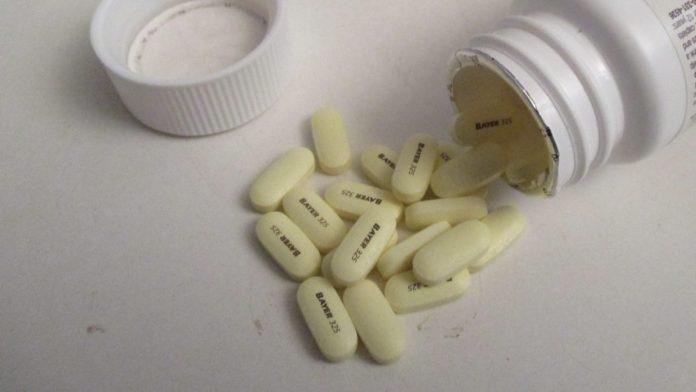 <pre></noscript>Cómo obtener los beneficios de la aspirina sin los riesgos