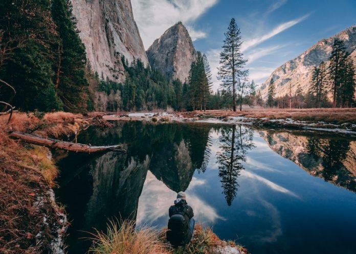 <pre></noscript>Las mejores caminatas en el Parque Nacional Yosemite, California