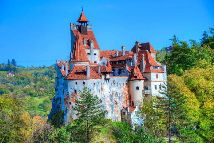 <pre></noscript>Razones principales para visitar Rumania