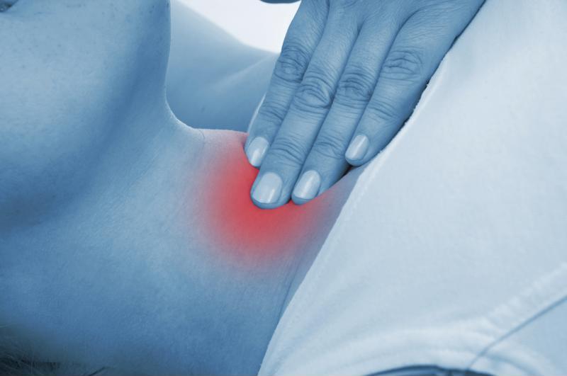 El cáncer de tiroides es uno de los cánceres más curables que existen.