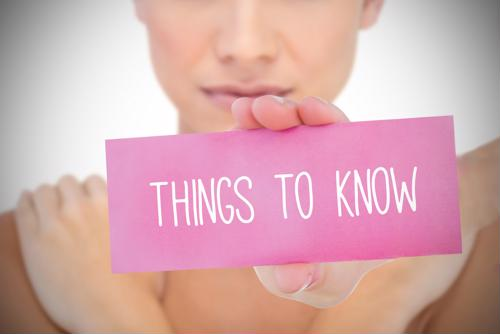 Esto es lo que debe buscar, seguido de un autoexamen paso a paso para detectar cáncer de piel.