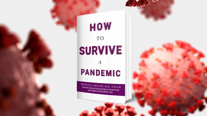 <pre></noscript>Cómo sobrevivir a una pandemia: pre-pedido en rústica
