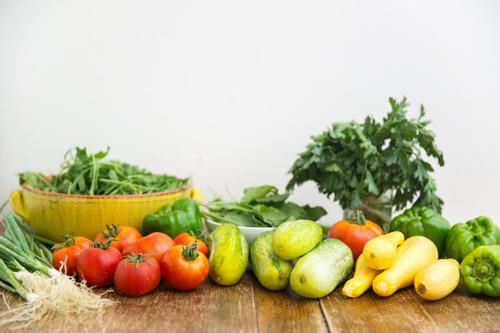 ¡Prueba todas estas deliciosas ensaladas este verano!